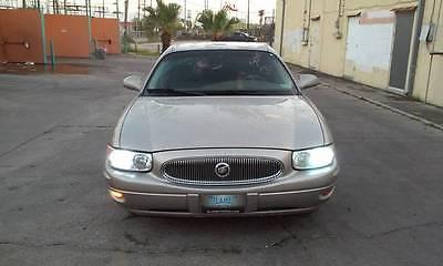 Buick : LeSabre sedan 2004 buick lesabre