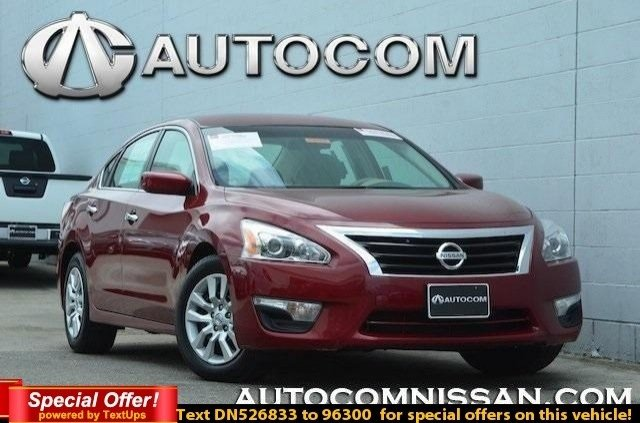 2013 Nissan Altima 2.5 Concord, CA