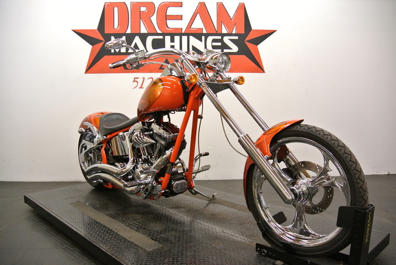 2009 Thunder Mountain Custom Keystone 110