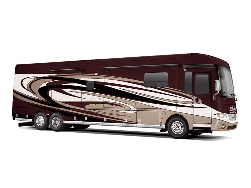 2016 Newmar Diesel Dutch Star 4018
