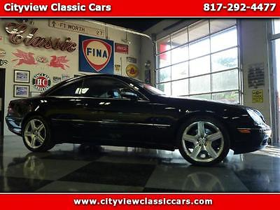 Mercedes Benz Cl600 Cars For Sale