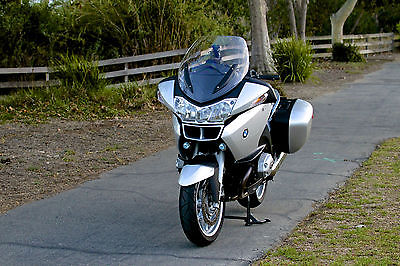 BMW : R-Series 2009 bmw r 1200 rt