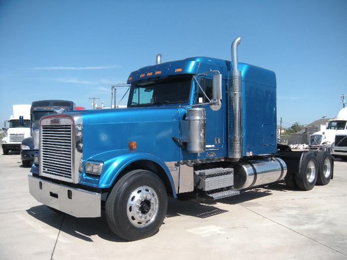 2008 Freightliner Classic Xl