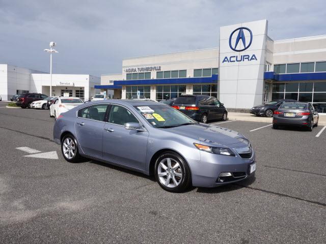 2012 Acura TL 3.5 Blackwood, NJ