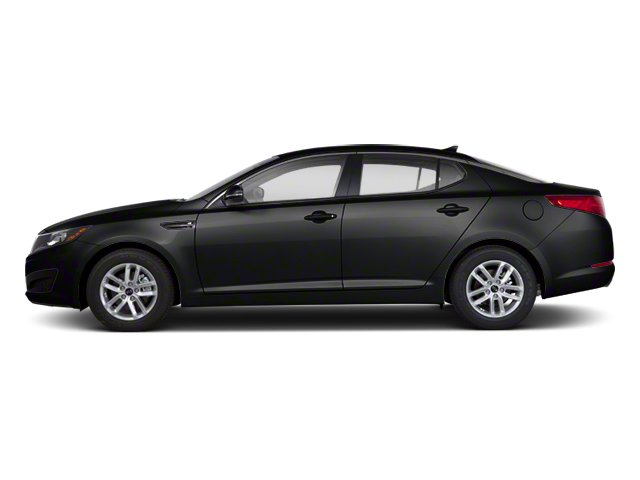 2012 Kia Optima LX Salt Lake City, UT