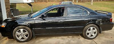 Acura : TL Type-S Sedan 4-Door ACURA TL TYPE S 88,000 MILES SUPER CLEAN CAR FROM THE SOUTH
