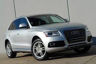 Audi : Q5 Premium Plus 2013 audi q 5 premium plus 1 owner clean carfax