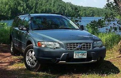 Volvo : XC70 X/C Wagon 4-Door 2003 volvo xc 70 x c wagon 4 door 2.5 l