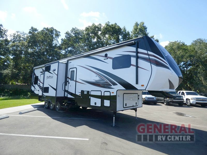2015 Prime Time Rv Tracer 2990BHD