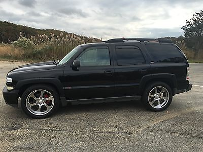 2002 chevy tahoe z71 cars for sale. Black Bedroom Furniture Sets. Home Design Ideas