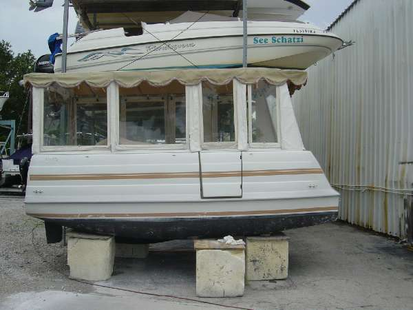 2006  Duffy  DUFFY SPORT CAT 16