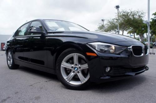 2015 BMW 320 i Miami, FL