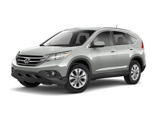2013 Honda CR-V EX-L Great Falls, MT