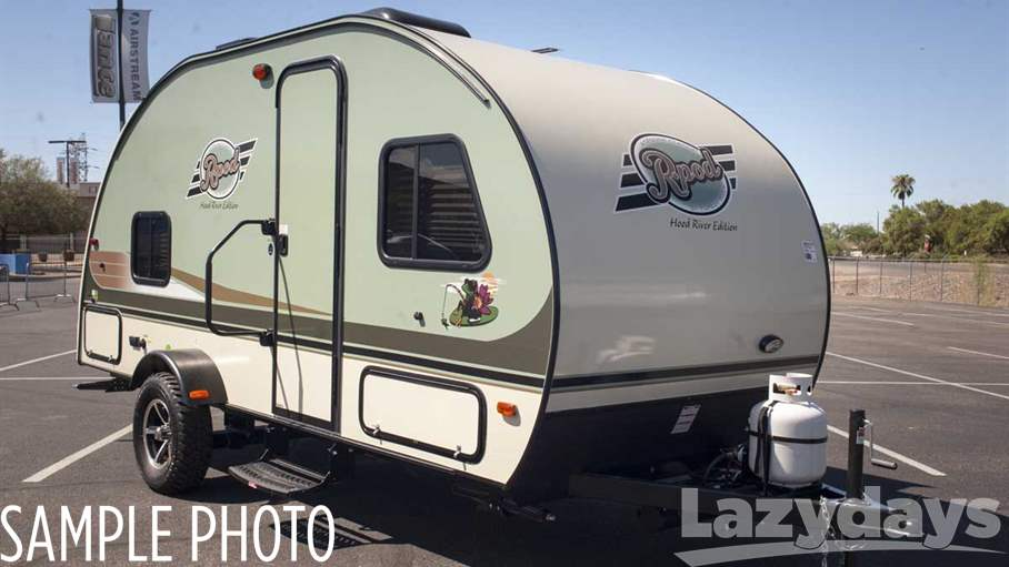 2016 Forest River R-Pod RP-180