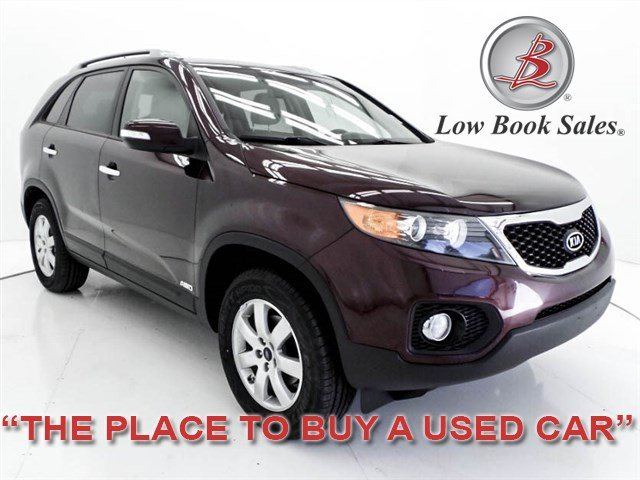 2011 Kia Sorento LX Salt Lake City, UT