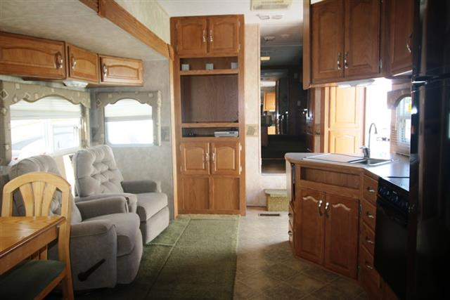 2007 Keystone Sprinter Copper Canyon Rvs For Sale