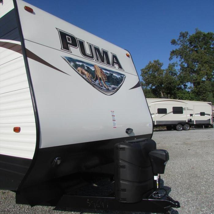 Palomino Yearling 4100 Rvs For Sale