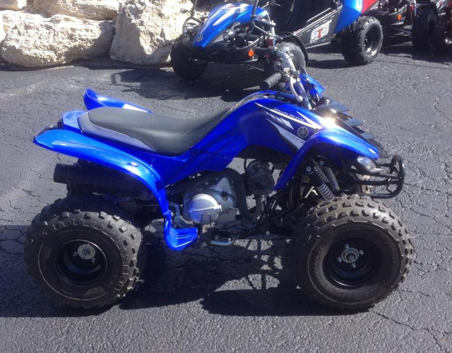 Yamaha raptor 80 motorcycles for sale in osage beach missouri for Yamaha raptor 125 for sale