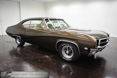 Buick : Other Car 1969 buick gs 400