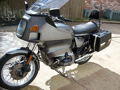 BMW : R-Series 1983 bmw r 100 rt