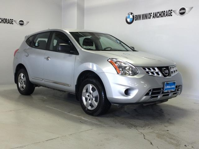 2013 Nissan Rogue Anchorage, AK