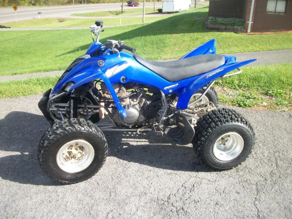 2005 yamaha grizzly 700 motorcycles for sale for Yamaha kodiak 700 top speed