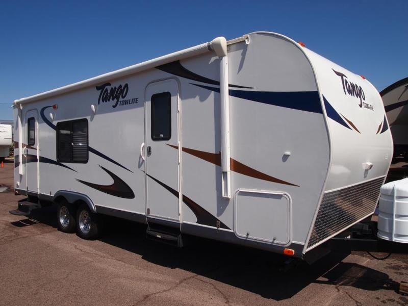 Prowler Pull Behind Camper Rvs For Sale