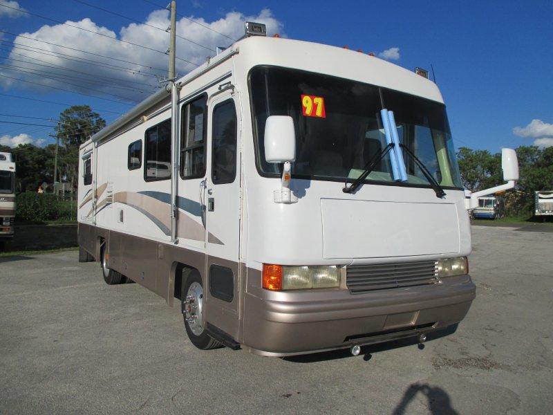 2011 Tiffin Motorhomes Allegro Bus 43QGP
