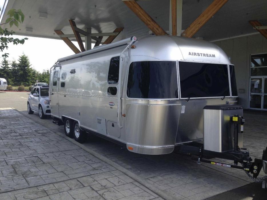 Wonderful Airstream Signature 25 Rvs For Sale In Washington