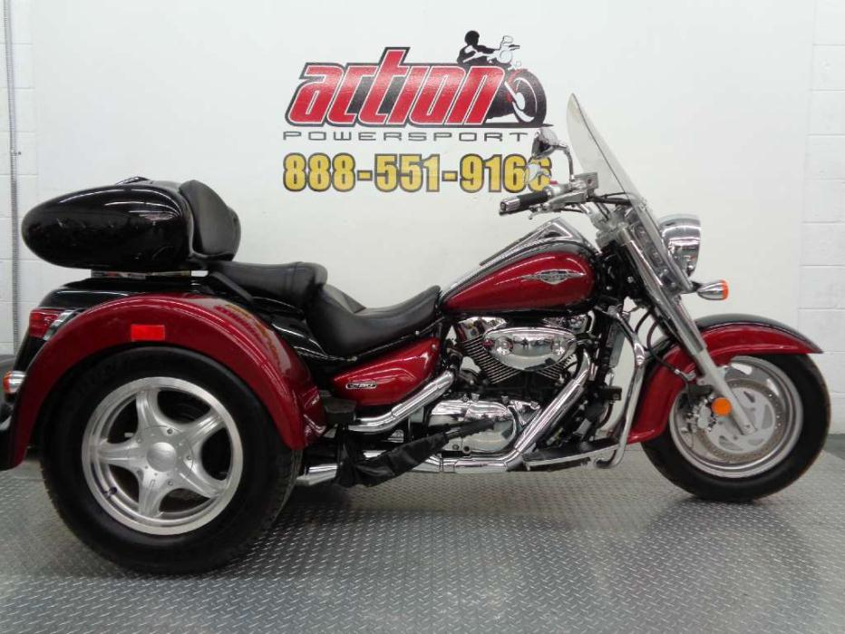 Suzuki Boulevard 800 Motorcycles for Sale - Motorcycles on ...