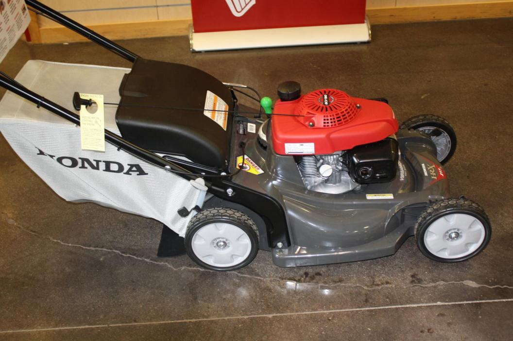 Honda Power Equipment HRX2175VYA