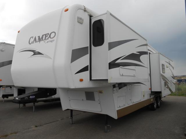 2008 Carriage Cameo 35FD3