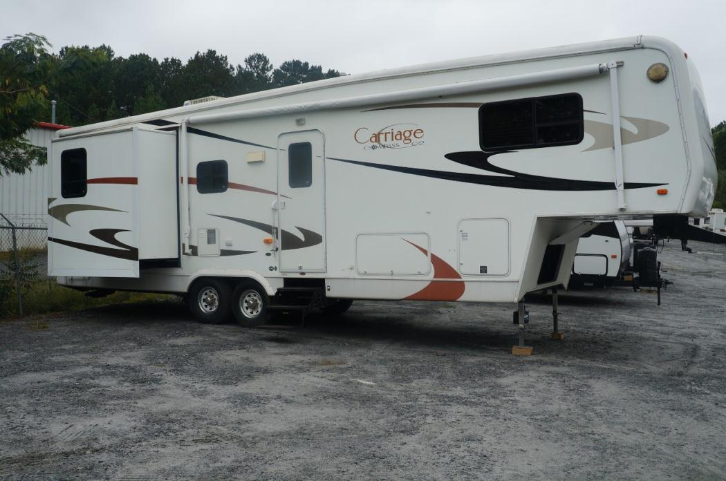 2006 Carriage COMPASS 34CK3
