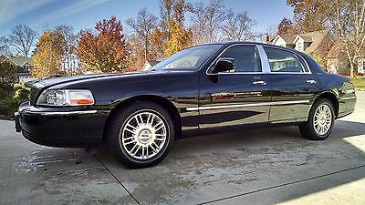 Lincoln Town Car Signature Cars For Sale In Ohio