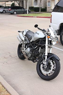 Ducati : Monster 2007 ducati monster s 2 r 1000