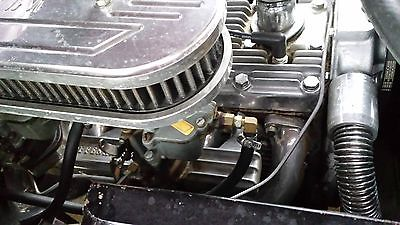 Plymouth : Other Base 1951 plymouth concord base 3.6 l