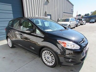 Ford : C-Max SEL Plug In Hybrid Electric Vehicle PHEV CMAX EV Car One Owner 2013 ford c max energi plug in hybrid leather warranty 13 c max knoxville tn