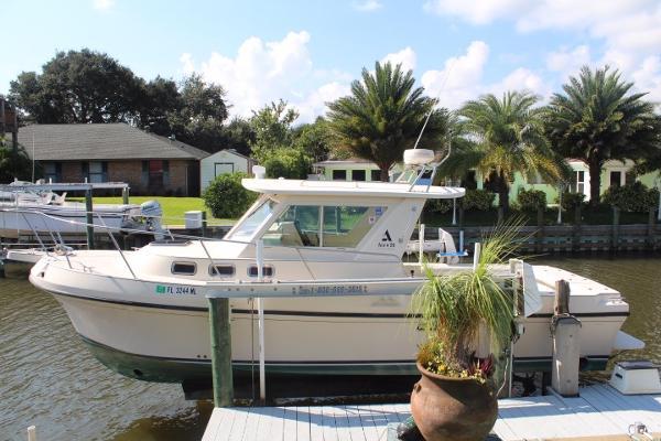 Albin 28 Flush Deck Boats for sale