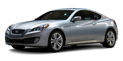 2010 Hyundai Genesis Coupe Danbury, CT