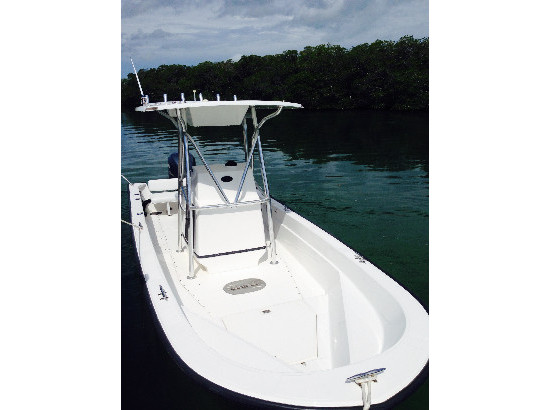 Boston Whaler Guardian Boats for sale