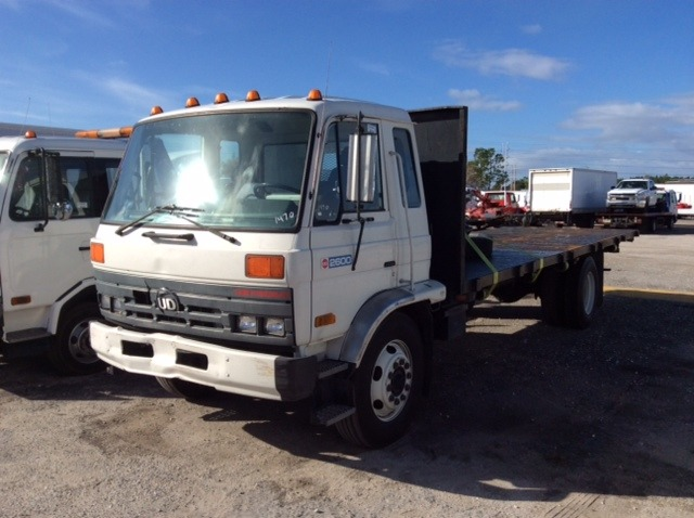 Ud Trucks 2600 Cars For Sale