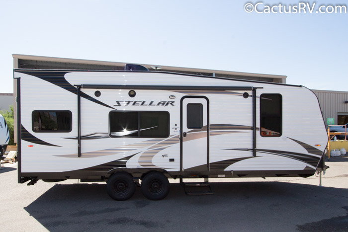 2016 Eclipse Rv STELLAR 21-FSLE