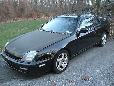 1995 honda prelude cars for sale. Black Bedroom Furniture Sets. Home Design Ideas