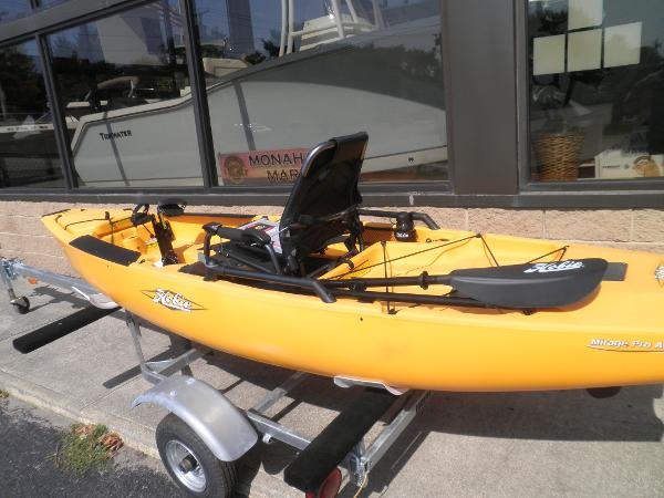 hobie fishing kayak boats for sale