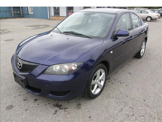 2004 Mazda Mazda3 Cars For Sale