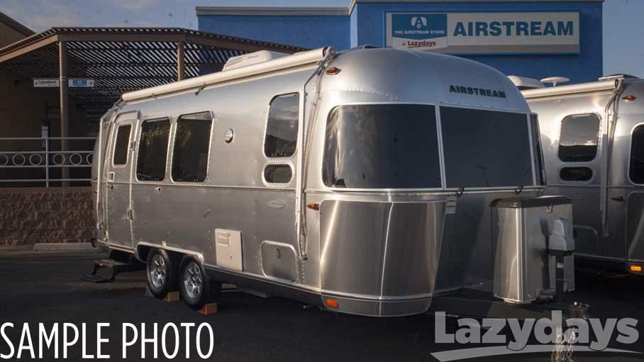2006 Airstream Safari