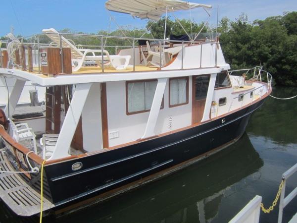 Marine Liveaboard boats for sale in Florida