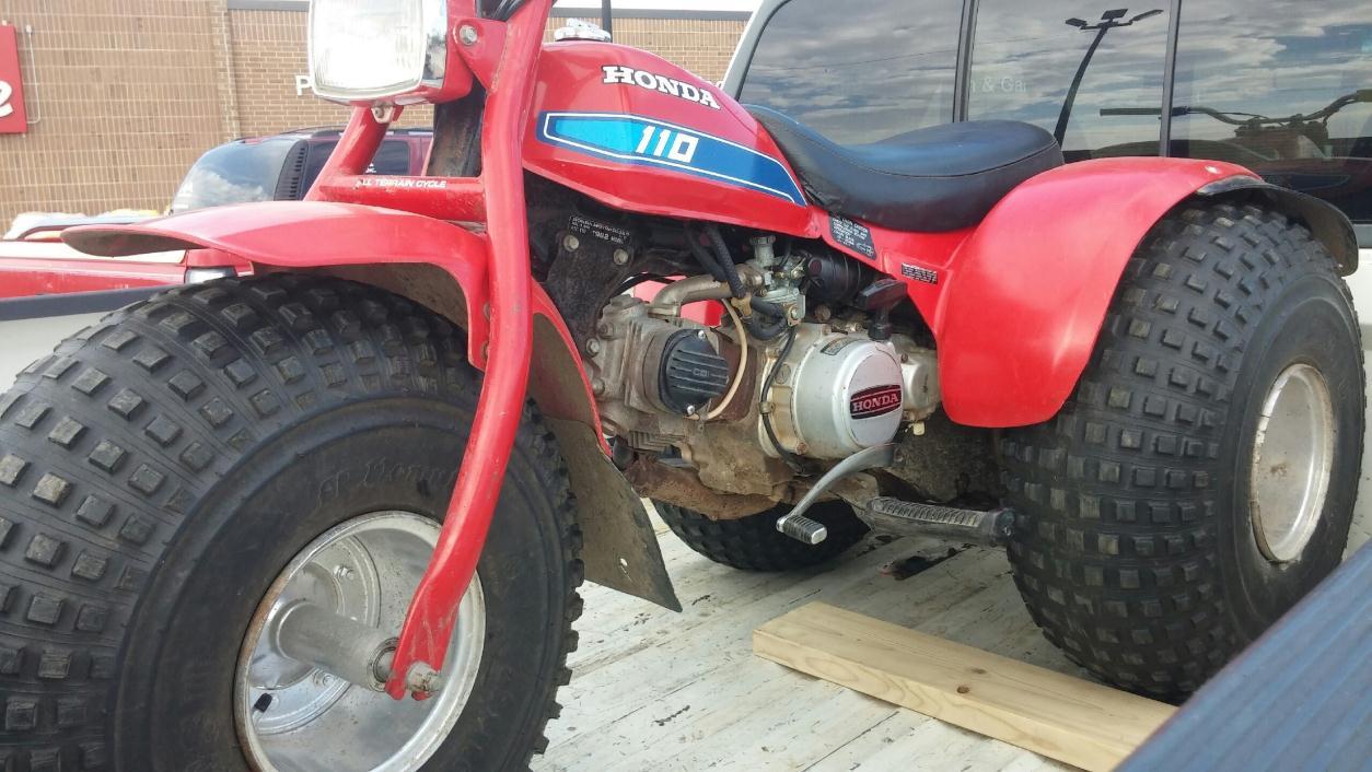 2005 Big Dog Motorcycles Bulldog