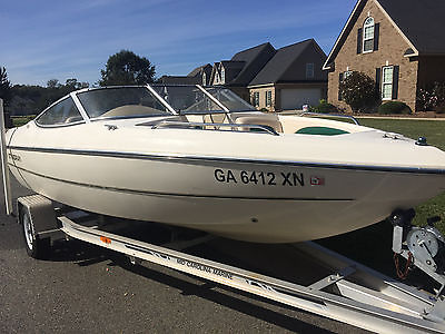 *****2002 190LX Stingray Boat 19 feet with trailer*****