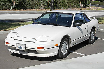 nissan 240sx cars for sale in california. Black Bedroom Furniture Sets. Home Design Ideas